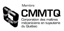 La corporation des maîtres mécanicien en tuyauterie